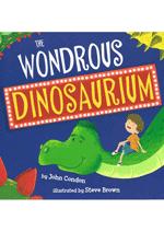 The Wondrous Dinosaurium