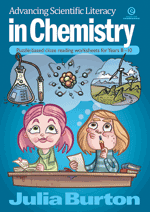 Advancing Scientific Literacy in Chemistry