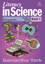 Literacy in Science Bk 1 Biology
