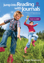 Jump into Reading with Journals (Parts 1-2), 2009