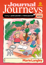 Journal Journeys, Level 2, 2018-2019
