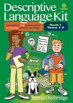 Descriptive Language Kit Bk 1 Yrs 1-2