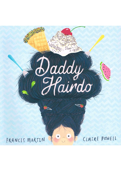 Daddy Hairdo Cover
