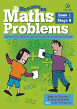 No Nonsense Maths Problems Stage 6 Bk 1