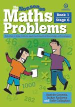 No Nonsense Maths Problems Stage 6 Bk 1