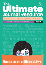 The Ultimate Journal Resource - Bk 4