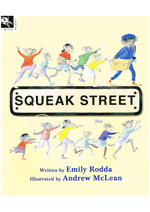 Squeak Street