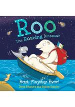 Roo The Roaring Dinosaur - Best Playdate Ever