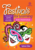 Festivals for Learning Bk 2
