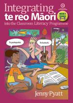 Integrating te reo Maori into Literacy  Bk 4
