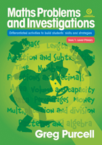 Maths Problems & Investigations: Bk 1 Lower Primary