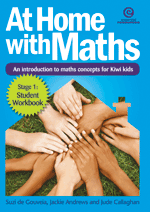 At Home with Maths - An introduction to maths concepts