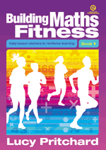 Building  Maths Fitness Bk 1