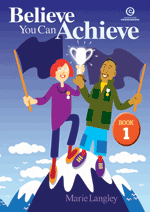 Believe You Can Achieve Bk 1