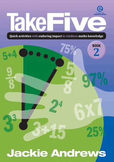 Take Five Bk 2 - Stages 5 to 7 Cover