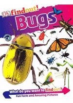 DK Findout - Bugs