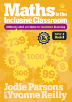 Maths in the Inclusive Classroom Yrs 7–8 Bk 3