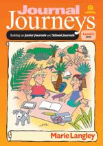 Journal Journeys, Level 2, 2020