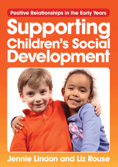 Supporting Children's Social Development Cover