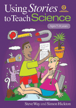 Using Stories to Teach Science (Ages 7-8)