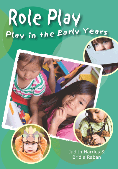 Play in the Early Years: Role Play Cover