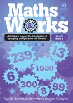 Maths Works Bk 3 Yr 2