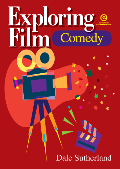 Exploring Film: Comedy Cover