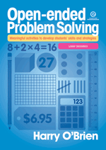 Open-ended Problem Solving: Lower Secondary