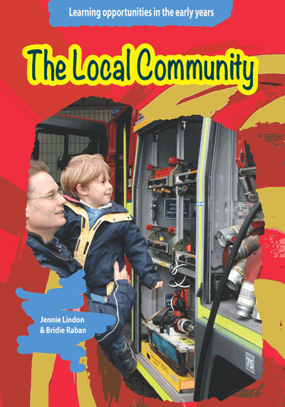 Learning Opportunities: The Local Community Cover