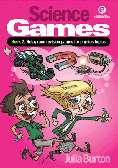Science Games Bk 2 Physics Cover