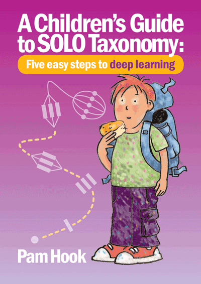 A Children's Guide to SOLO Taxonomy Cover