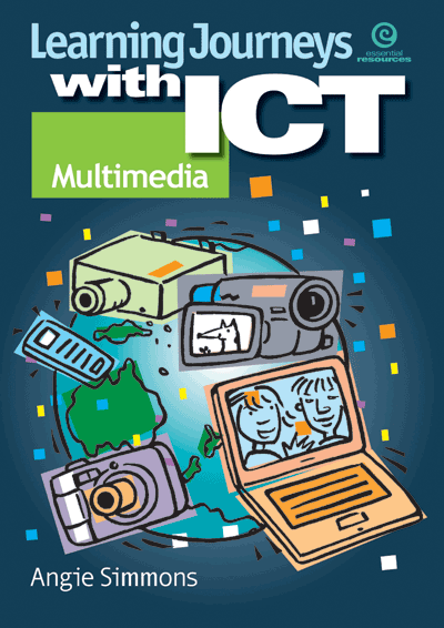 Learning Journeys with ICT: Multimedia Cover