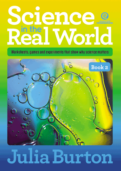 Science in the Real World - Bk 2 Cover