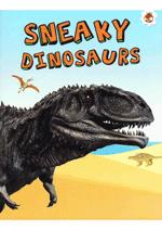 My Favourite Dinosaurs  - Sneaky Dinosaurs