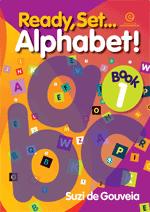 Ready, Set ... Alphabet! (Yr 1)