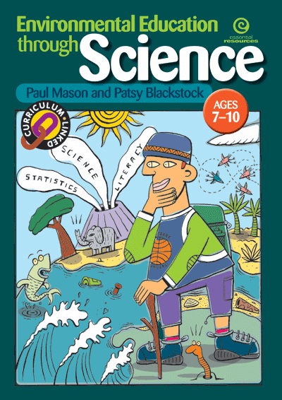 Environmental Education through Science (Middle) Cover