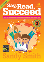 Say Read Succeed - Revised Bk 3
