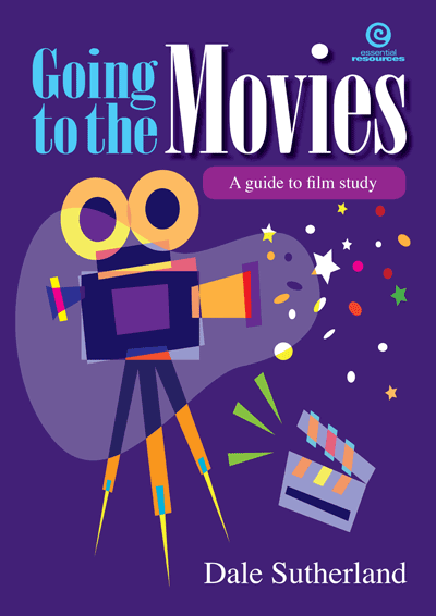 Going to the Movies Cover