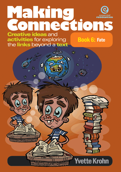 Making Connections Bk 6: Fate Cover