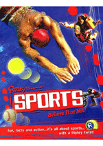 Ripley's Twists - Sports Believe It or Not!