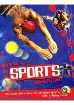 Ripley's Twists - Sports Believe It or Not!