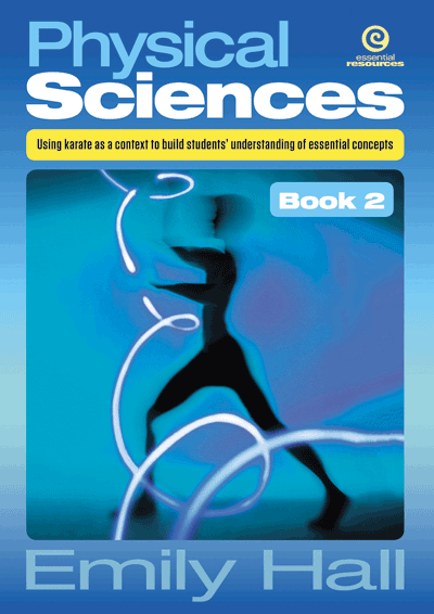 Physical Sciences - Bk 2 Cover
