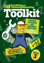 Creating and Making Meaning Toolkit (L 1-2)