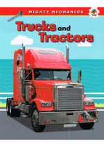 Mighty Mechanics - Trucks & Tractors