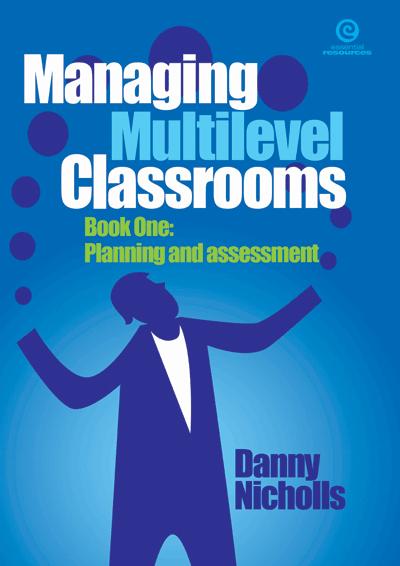 Managing Multilevel Classrooms Bk 1 Cover