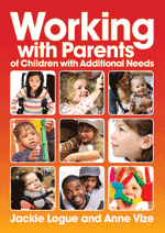 Working with Parents of Children with Additional Needs