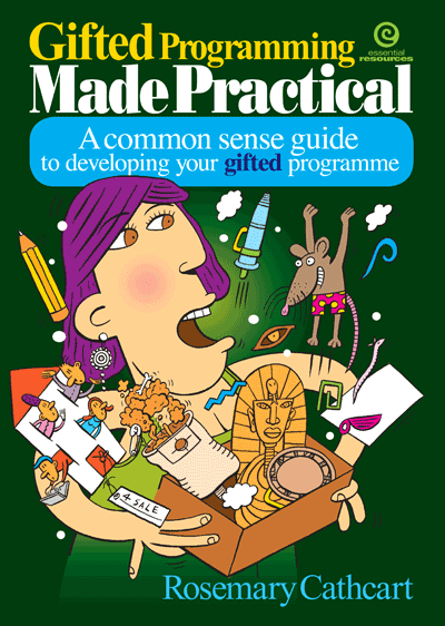 Gifted Programming Made Practical Cover