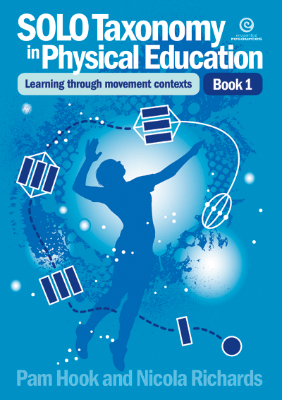SOLO Taxonomy in Physical Education Bk 1 Cover