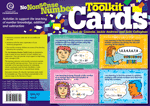 No Nonsense Number Toolkit Cards: Stages 1-4