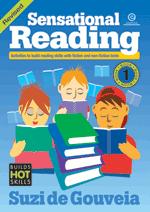 Sensational Reading - Revised Bk 1
